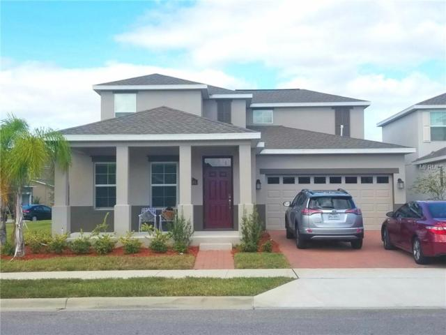 15085 Evergreen Oak Loop, Winter Garden, FL 34787 (MLS #O5746030) :: Mark and Joni Coulter | Better Homes and Gardens