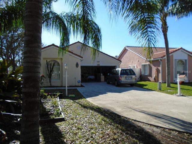 117 Applewood Drive, Greenacres, FL 33463 (MLS #O5746034) :: The Duncan Duo Team