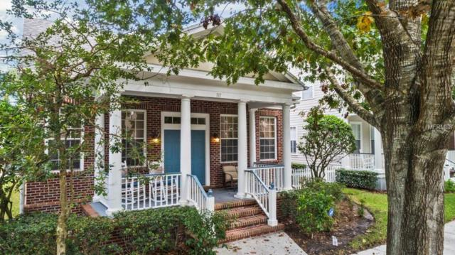 717 Honeysuckle Avenue, Celebration, FL 34747 (MLS #O5746078) :: Mark and Joni Coulter | Better Homes and Gardens