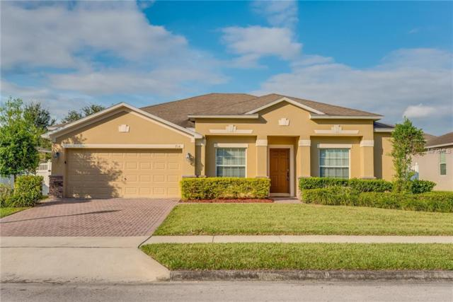 714 Bainbridge Loop, Winter Garden, FL 34787 (MLS #O5746096) :: Mark and Joni Coulter | Better Homes and Gardens