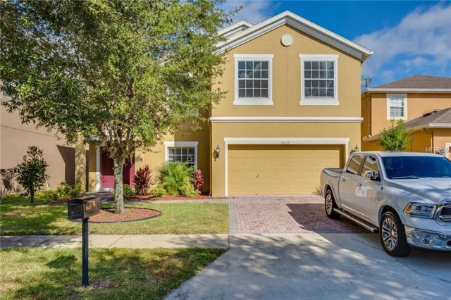 8823 Royal Enclave Boulevard, Tampa, FL 33626 (MLS #O5746097) :: Delgado Home Team at Keller Williams