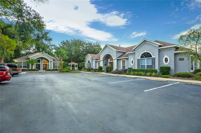 181 Sabal Palm Drive #101, Longwood, FL 32779 (MLS #O5746102) :: The Dan Grieb Home to Sell Team