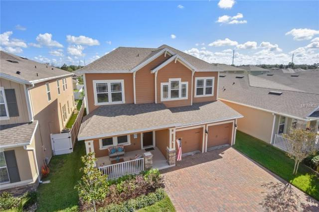 1495 Caterpillar Street, Saint Cloud, FL 34771 (MLS #O5746113) :: Team Suzy Kolaz
