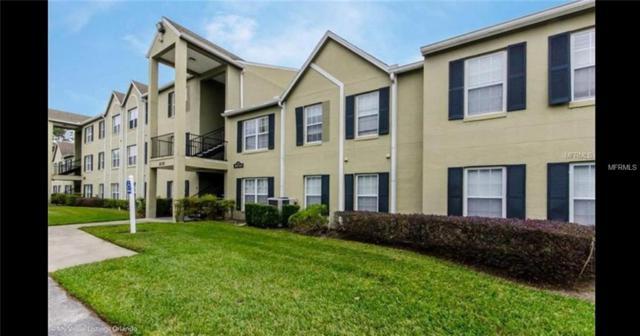 2035 Dixie Belle Drive #2035, Orlando, FL 32812 (MLS #O5746116) :: Your Florida House Team