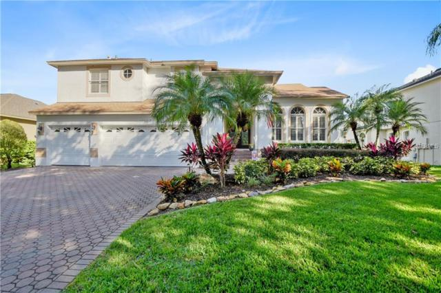 10103 Facet Court, Orlando, FL 32836 (MLS #O5746153) :: Mark and Joni Coulter | Better Homes and Gardens