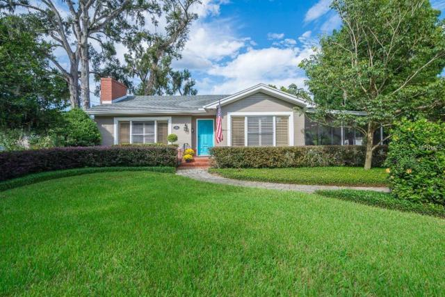 425 Woodland Street, Orlando, FL 32806 (MLS #O5746164) :: Your Florida House Team