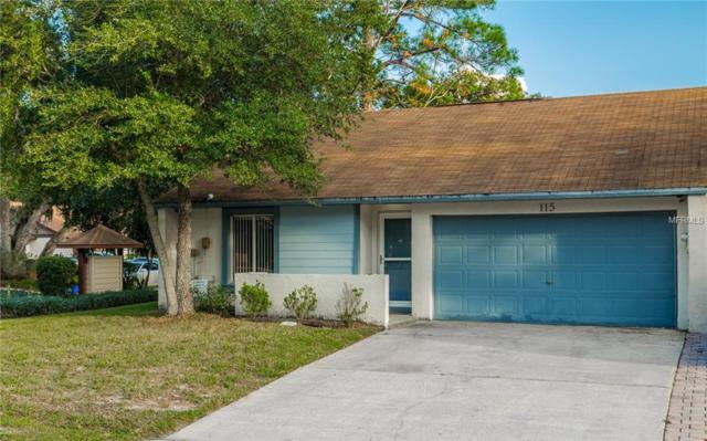 115 Clear Lake Circle, Sanford, FL 32773 (MLS #O5746168) :: Lock and Key Team
