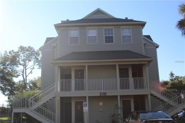 6154 Westgate Drive #202, Orlando, FL 32835 (MLS #O5746184) :: Burwell Real Estate