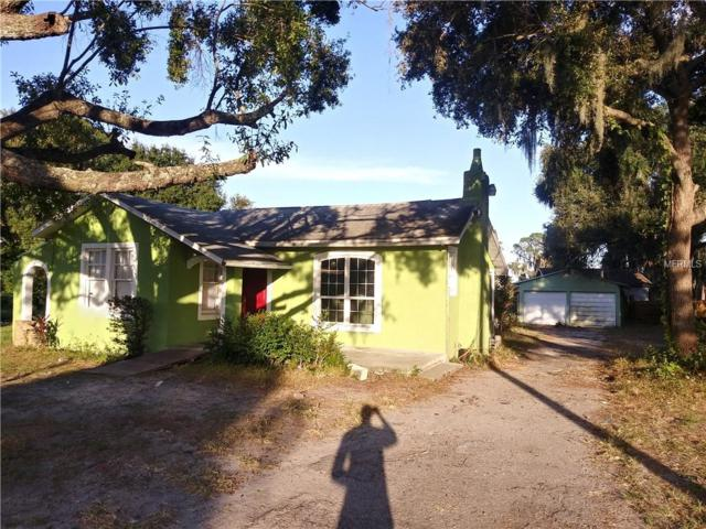 1108 26TH Street NW, Winter Haven, FL 33881 (MLS #O5746190) :: GO Realty