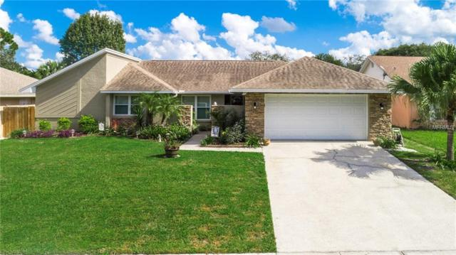 407 Barrywood Lane, Casselberry, FL 32707 (MLS #O5746198) :: The Dan Grieb Home to Sell Team