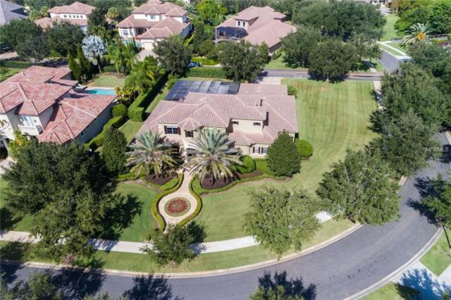 9228 Tibet Pointe Circle, Windermere, FL 34786 (MLS #O5746229) :: Mark and Joni Coulter | Better Homes and Gardens