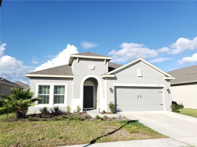12462 Stone Bark Trail, Orlando, FL 32824 (MLS #O5746242) :: The Edge Group at Keller Williams