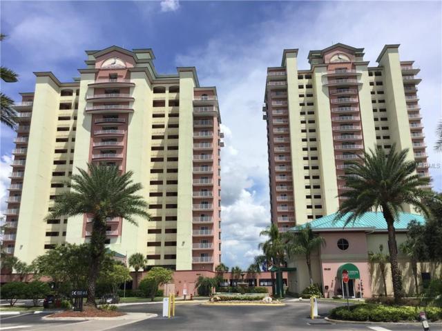 13415 Blue Heron Beach Drive #901, Orlando, FL 32821 (MLS #O5746273) :: Gate Arty & the Group - Keller Williams Realty