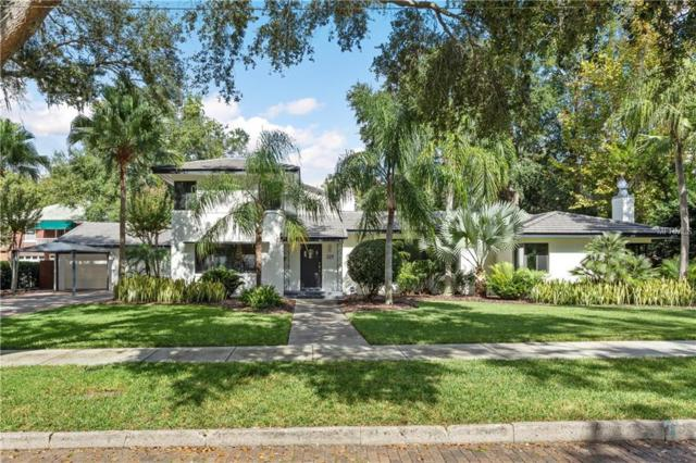 223 E Concord Street, Orlando, FL 32801 (MLS #O5746290) :: Mark and Joni Coulter | Better Homes and Gardens