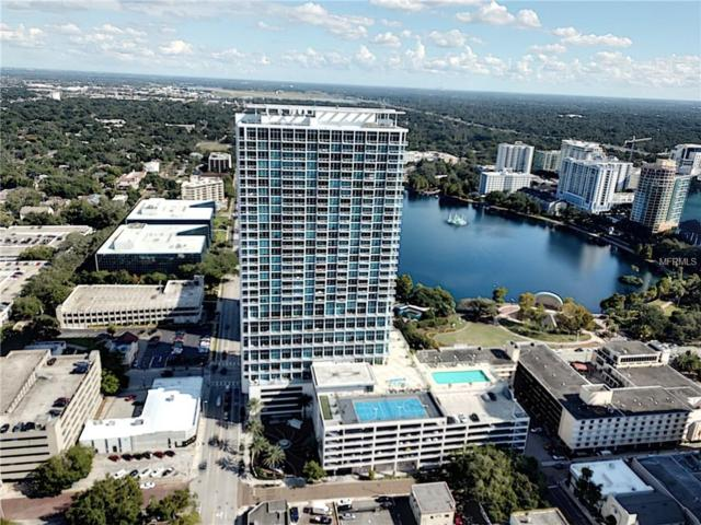 150 E Robinson Street 18B-3, Orlando, FL 32801 (MLS #O5746349) :: Mark and Joni Coulter | Better Homes and Gardens
