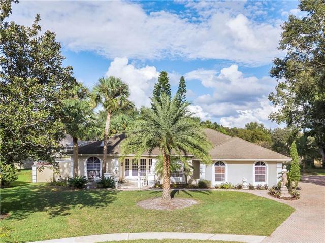 6203 Wynfield Court, Orlando, FL 32819 (MLS #O5746356) :: Premium Properties Real Estate Services