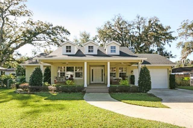 930 Alba Drive, Orlando, FL 32804 (MLS #O5746369) :: Your Florida House Team