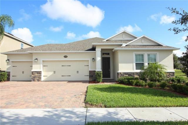 31930 Redtail Reserve Boulevard, Sorrento, FL 32776 (MLS #O5746370) :: Premium Properties Real Estate Services