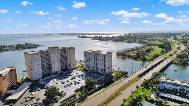 5220 Brittany Drive S #1309, St Petersburg, FL 33715 (MLS #O5746383) :: Dalton Wade Real Estate Group