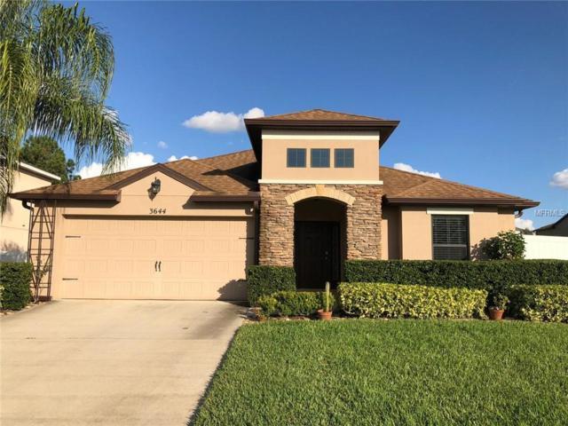 3644 Briar Run Drive, Clermont, FL 34711 (MLS #O5746384) :: Lovitch Realty Group, LLC