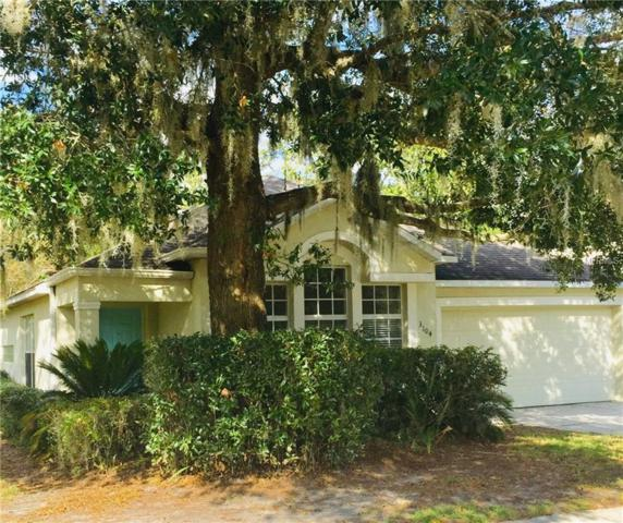 3104 Water Edge Point, Winter Park, FL 32792 (MLS #O5746389) :: Mark and Joni Coulter | Better Homes and Gardens