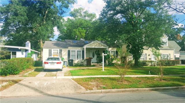 2423 Musselwhite Avenue, Orlando, FL 32804 (MLS #O5746424) :: Your Florida House Team