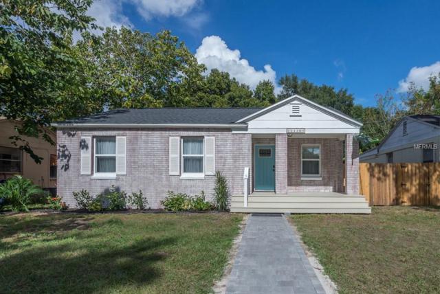 1426 E Mohawk Avenue, Tampa, FL 33604 (MLS #O5746440) :: Griffin Group
