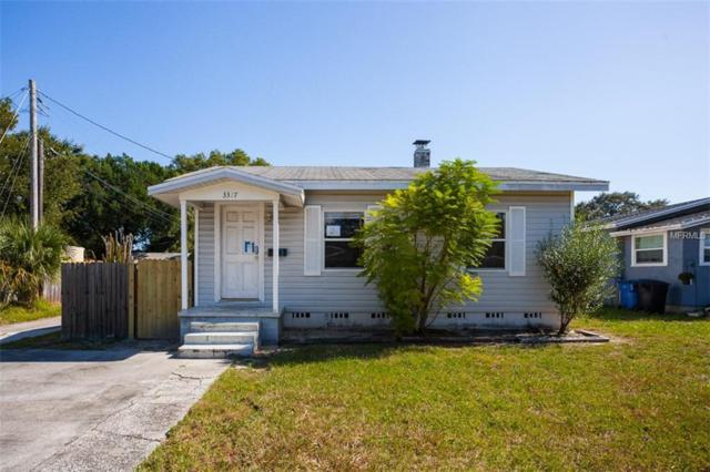 3327 23RD Street N, St Petersburg, FL 33713 (MLS #O5746468) :: Dalton Wade Real Estate Group
