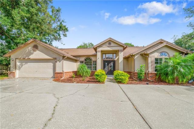 865 Copperfield Terrace, Casselberry, FL 32707 (MLS #O5746491) :: The Dan Grieb Home to Sell Team