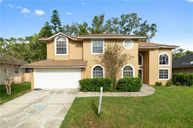 659 Oak Hollow Way, Altamonte Springs, FL 32714 (MLS #O5746497) :: The Dan Grieb Home to Sell Team
