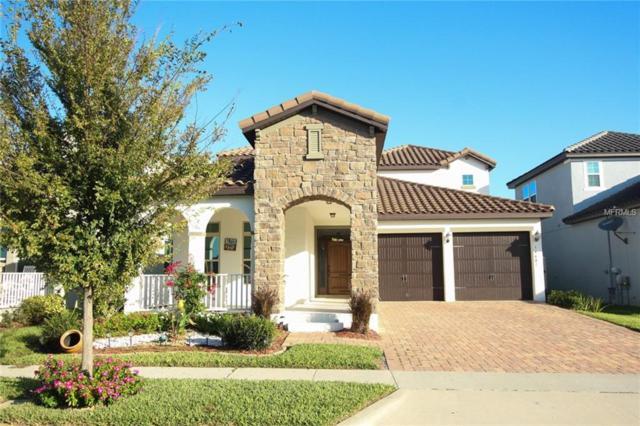 14687 Seton Creek Boulevard, Winter Garden, FL 34787 (MLS #O5746539) :: Mark and Joni Coulter | Better Homes and Gardens