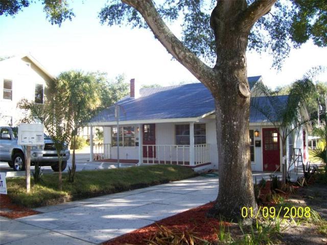 622 N Donnelly Street, Mount Dora, FL 32757 (MLS #O5746548) :: KELLER WILLIAMS CLASSIC VI