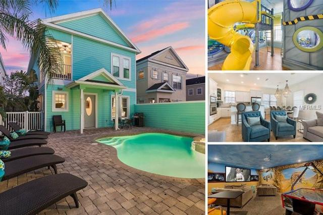 7550 Excitement Drive, Reunion, FL 34747 (MLS #O5746557) :: Mark and Joni Coulter | Better Homes and Gardens