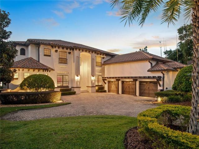 9200 Cypress Cove Drive, Orlando, FL 32819 (MLS #O5746583) :: The Light Team