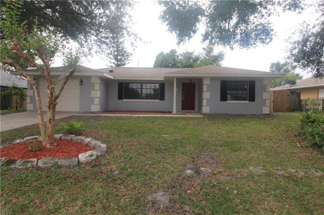 1033 Windbrook Drive, Deltona, FL 32725 (MLS #O5746603) :: Premium Properties Real Estate Services