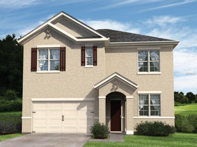 188 Bella Drive, Davenport, FL 33837 (MLS #O5746606) :: Gate Arty & the Group - Keller Williams Realty
