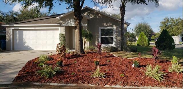 106 Verbena Street, Davenport, FL 33837 (MLS #O5746617) :: Gate Arty & the Group - Keller Williams Realty