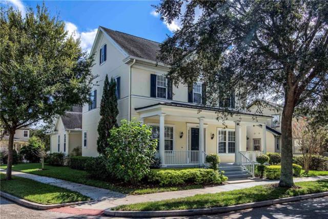 1595 Harston Avenue, Orlando, FL 32814 (MLS #O5746619) :: Griffin Group