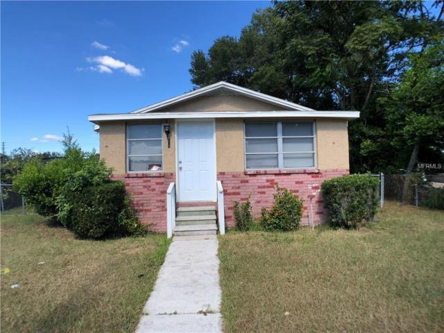 413 W 9TH Street, Lakeland, FL 33805 (MLS #O5746649) :: Gate Arty & the Group - Keller Williams Realty