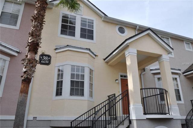 6659 Time Square Avenue #103, Orlando, FL 32835 (MLS #O5746689) :: Bustamante Real Estate