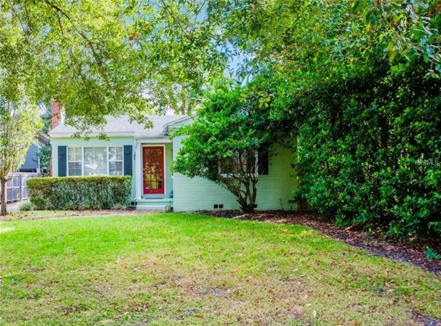 418 E Gore Street, Orlando, FL 32806 (MLS #O5746692) :: Your Florida House Team
