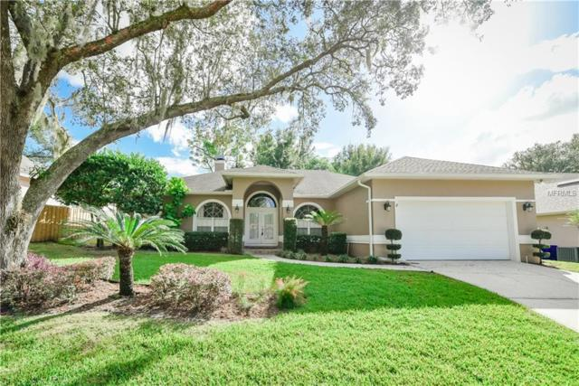 1106 Wineberry Court, Ocoee, FL 34761 (MLS #O5746708) :: Team Suzy Kolaz