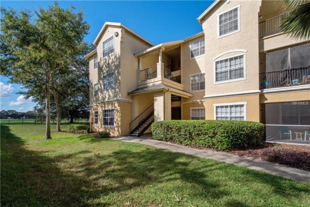 2600 Robert Trent Jones Drive #916, Orlando, FL 32835 (MLS #O5746714) :: Bustamante Real Estate