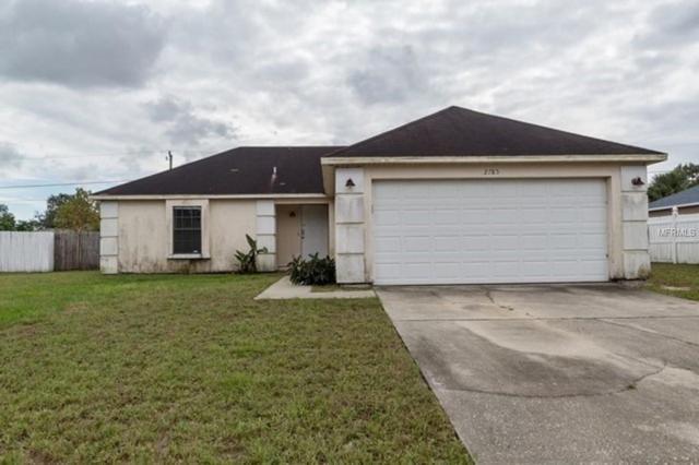 2785 Corrigan Drive, Deltona, FL 32738 (MLS #O5746724) :: Griffin Group