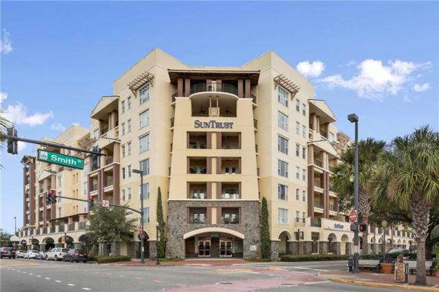 630 Vassar Street #2506, Orlando, FL 32804 (MLS #O5746733) :: Your Florida House Team