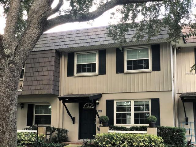 3123 Eagle Boulevard B, Orlando, FL 32804 (MLS #O5746744) :: Your Florida House Team