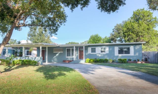 2111 Dawley Avenue, Orlando, FL 32806 (MLS #O5746749) :: Your Florida House Team