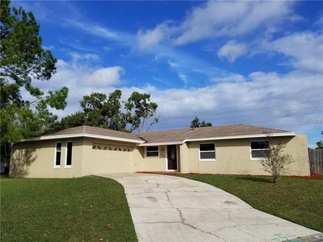 100 Blue Heron Lane, Casselberry, FL 32707 (MLS #O5746768) :: Griffin Group