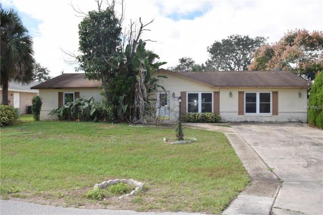 1630 Dublin Road, Deltona, FL 32738 (MLS #O5746769) :: Mark and Joni Coulter | Better Homes and Gardens