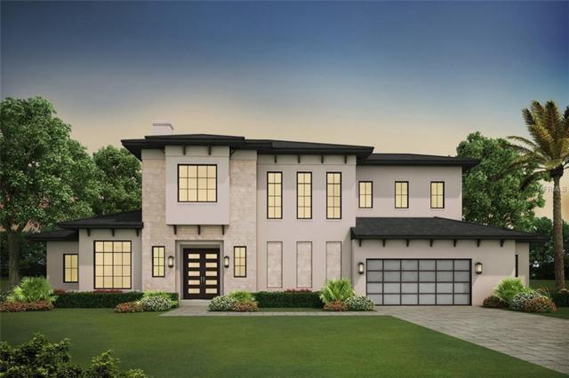 1433 Sarazens Place, Winter Park, FL 32792 (MLS #O5746793) :: Your Florida House Team